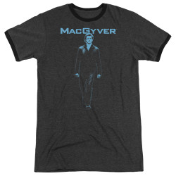 Image for MacGyver Ringer - Mono Blue