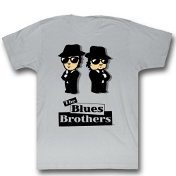 Image for The Blues Brothers T-Shirt - Avatars