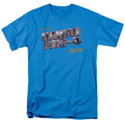 Image for Hawaii Five-0 T-Shirt - Be Here