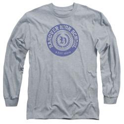 Image for American Vandal Long Sleeve T-Shirt - Hanover Seal