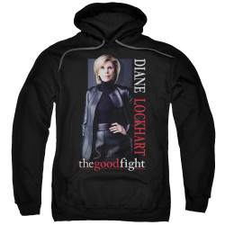 Image for The Good Fight Hoodie - Diane