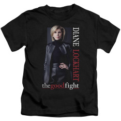 Image for The Good Fight Kids T-Shirt - Diane