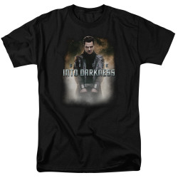 Image for Star Trek Into Darkness T-Shirt - Harrison