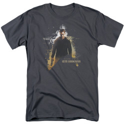 Image for Star Trek Into Darkness T-Shirt - Dark Hero