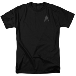 Image for Star Trek Into Darkness T-Shirt - Command Logo