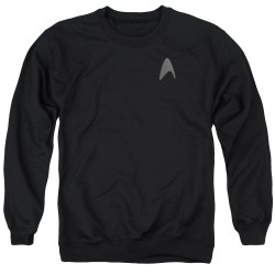 Image for Star Trek Into Darkness Crewneck - Command Logo