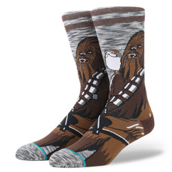 Image for Stance Socks - Star Wars Chewie Pal