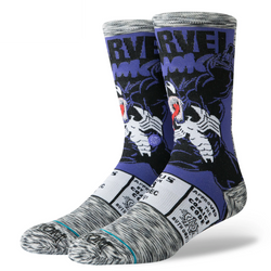 Image for Stance Socks - Venom Comic