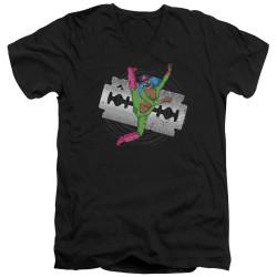 Image for Metalocalypse V Neck T-Shirt - Rockso Dance