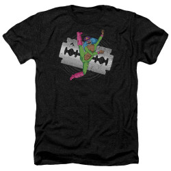 Image for Metalocalypse Heather T-Shirt - Rockso Dance