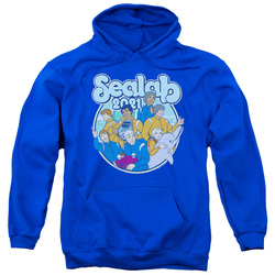 Sealab 2021 Hoodie - Gangs All Here