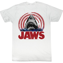 Image for Jaws T-Shirt - Spiral