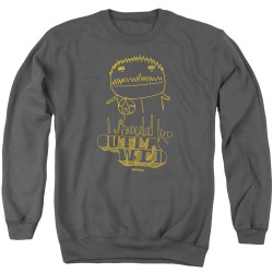 Image for Squidbillies Crewneck - Outlawed