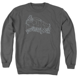Image for Squidbillies Crewneck - Krystal