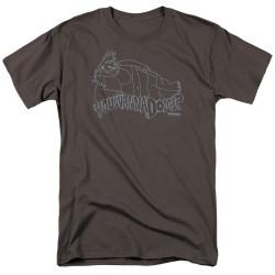 Image for Squidbillies T-Shirt - Krystal