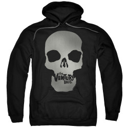 Image for The Venture Bros. Hoodie - Skull Logo