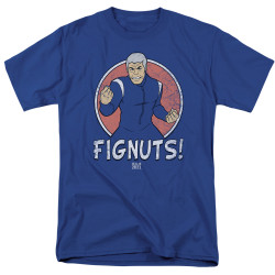 Image for Sealab 2021 T-Shirt - Fignuts