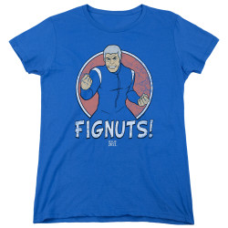 Image for Sealab 2021 Womans T-Shirt - Fignuts