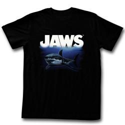 Jaws T-Shirt - Deep Blue Sea