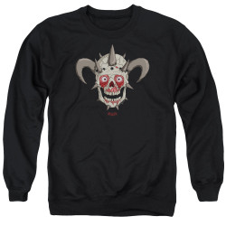 Image for Metalocalypse Crewneck - Facebones