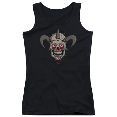 Image for Metalocalypse Girls Tank Top - Facebones