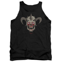 Image for Metalocalypse Tank Top - Facebones