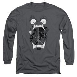 Image for Samurai Jack Long Sleeve Shirt - Divisive