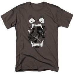 Image for Samurai Jack T-Shirt - Divisive