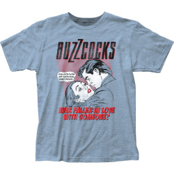 Image for Buzzcocks Fallen in Love T-Shirt
