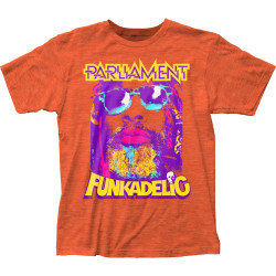 Image for George Clinton P-Funk T-Shirt