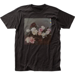 Image for New Order PCL No Title T-Shirt