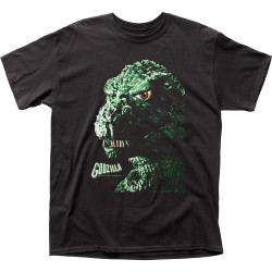 Image for Godzilla T-Shirt - Portrait