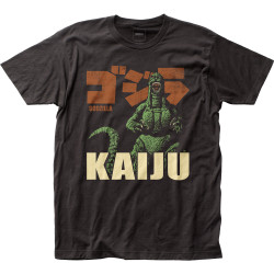 Image for Godzilla T-Shirt - Kaiju