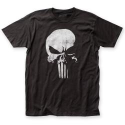 Image for The Punisher T-Shirt - Dark Logo