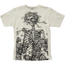 Image for Grateful Dead Subway T-Shirt - Big Bertha Big Print