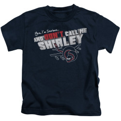 Image for Airplane Don't Call Me Shirley Kid's T-Shirt