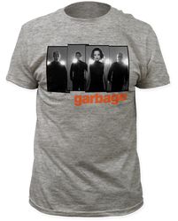 Image for Garbage Panels T-Shirt