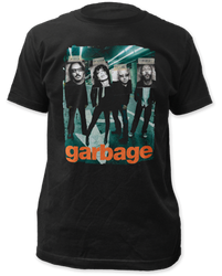Image for Garbage Taped T-Shirt