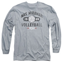 Image for Top Gun Long Sleeve Shirt - NAS Miramar Volleyball