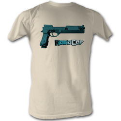 Image for Robocop T-Shirt - The Auto-9