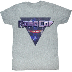 Image for Robocop T-Shirt - Robotri