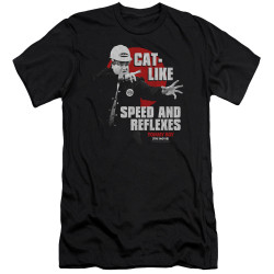 Image for Tommy Boy Premium Canvas Premium Shirt - Cat Like