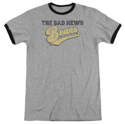 Image for Bad News Bears Ringer - Logo