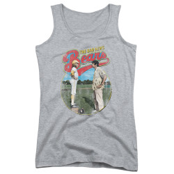 Image for Bad News Bears Girls Tank Top - Vintage