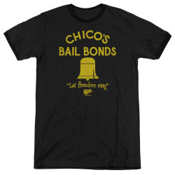 Image for Bad News Bears Ringer - Chico's Bail Bonds