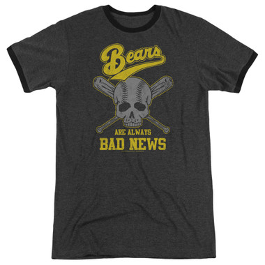 Image for Bad News Bears Ringer - Always Bad News