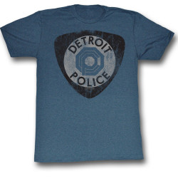 Image for Robocop T-Shirt - Detroit PD Badge