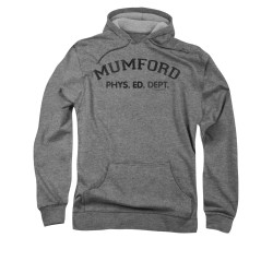 Image for Beverly Hills Cop Hoodie - Mumford