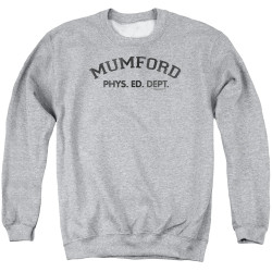 Image for Beverly Hills Cop Crewneck - Mumford