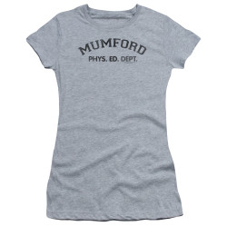 Image for Beverly Hills Cop Girls T-Shirt - Mumford